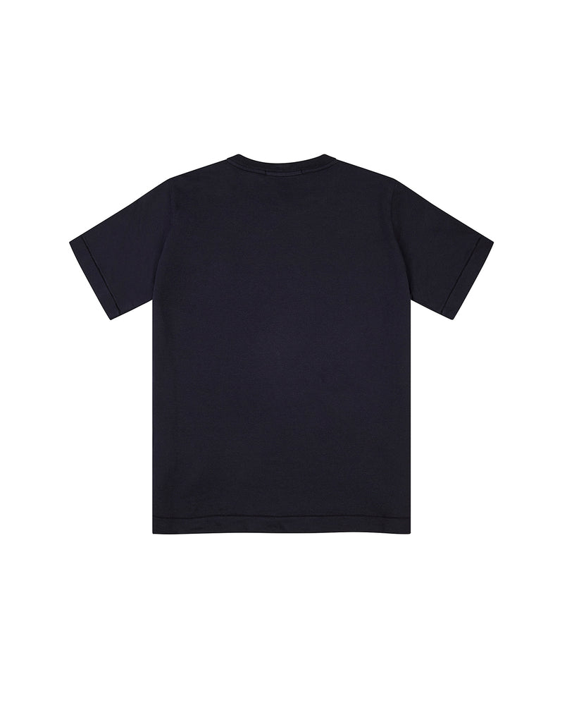 20147 T-Shirt in Navy Blue