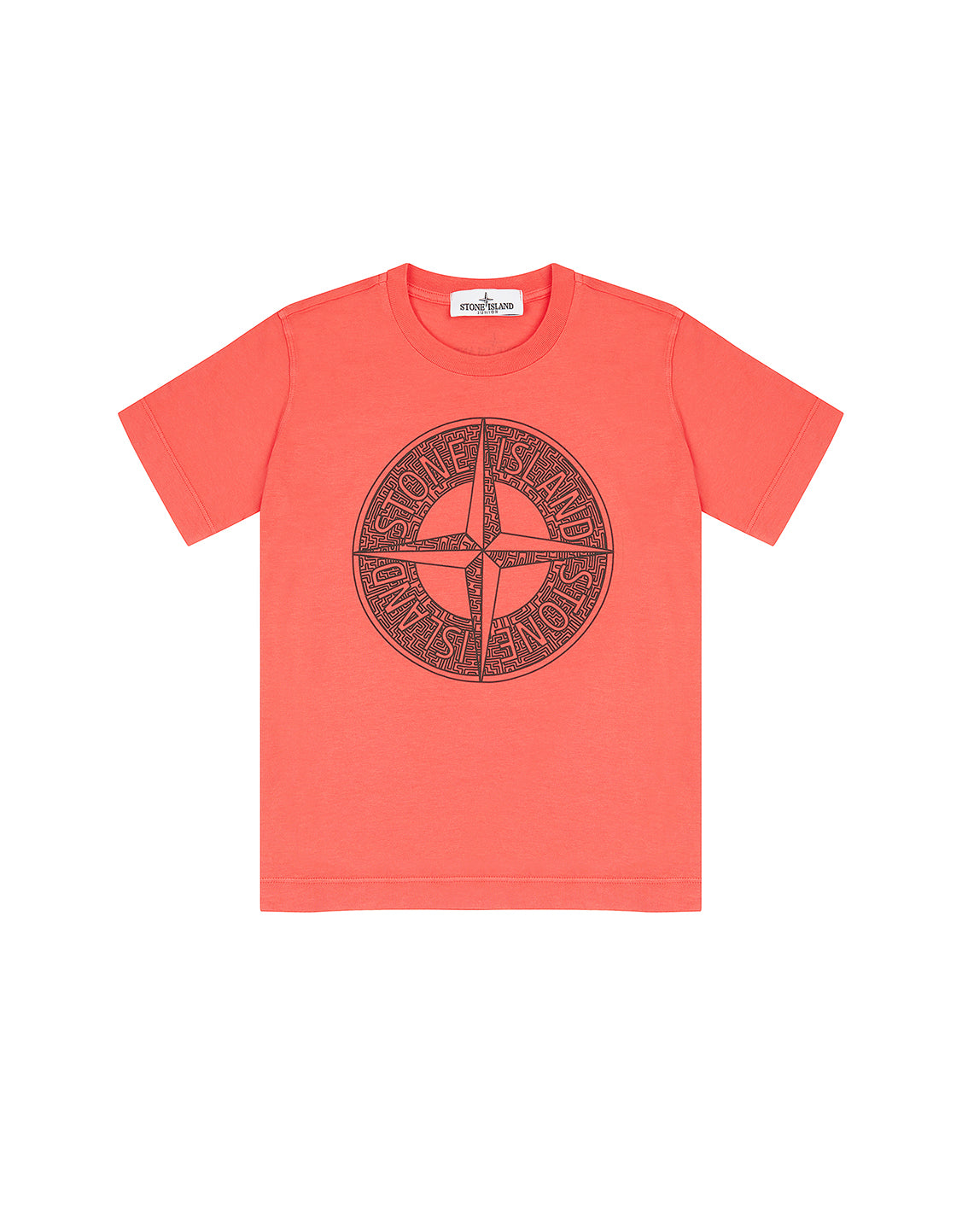 21059 T-Shirt in Coral