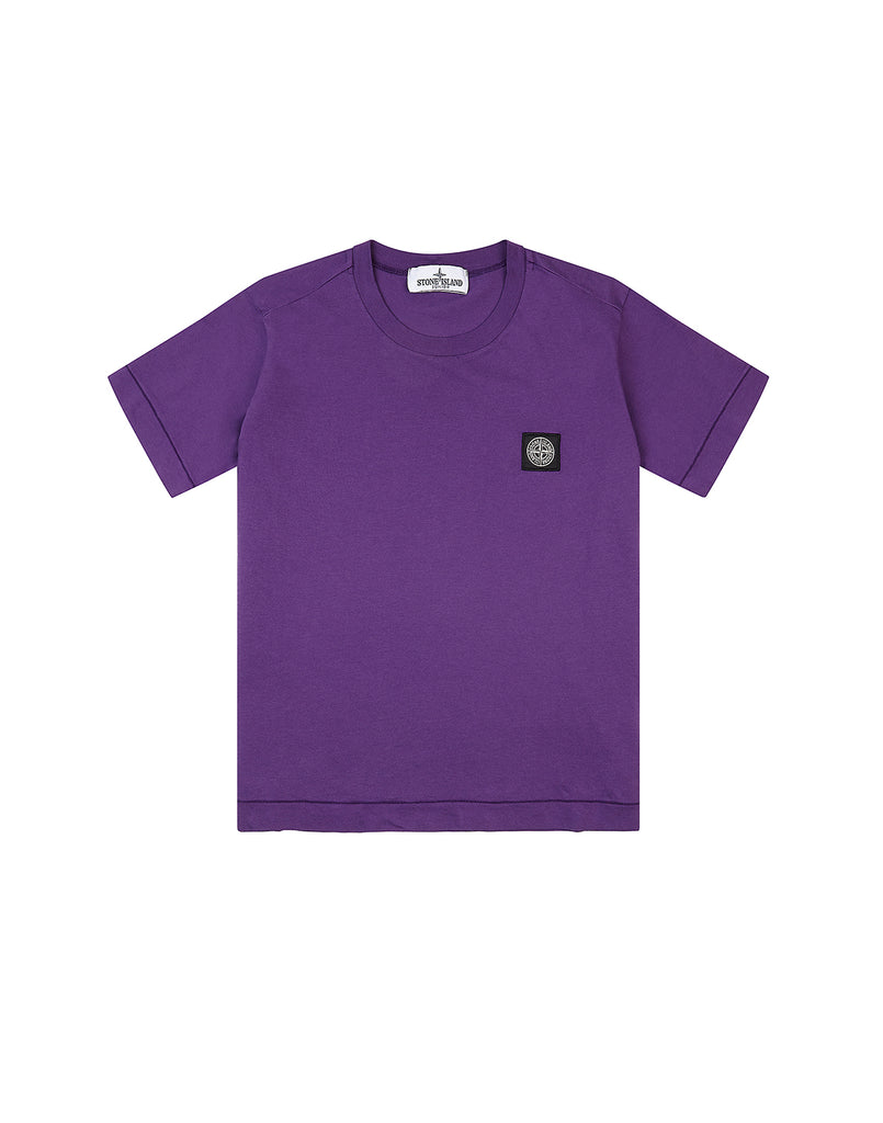 20147 T-Shirt in Purple
