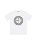 21059 T-Shirt in White