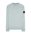 545A6 Crewneck Kint in Grey