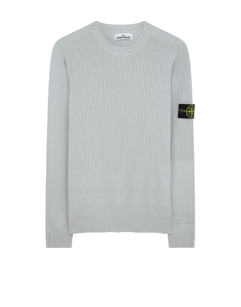 592A1 Crewneck Knit in Dust