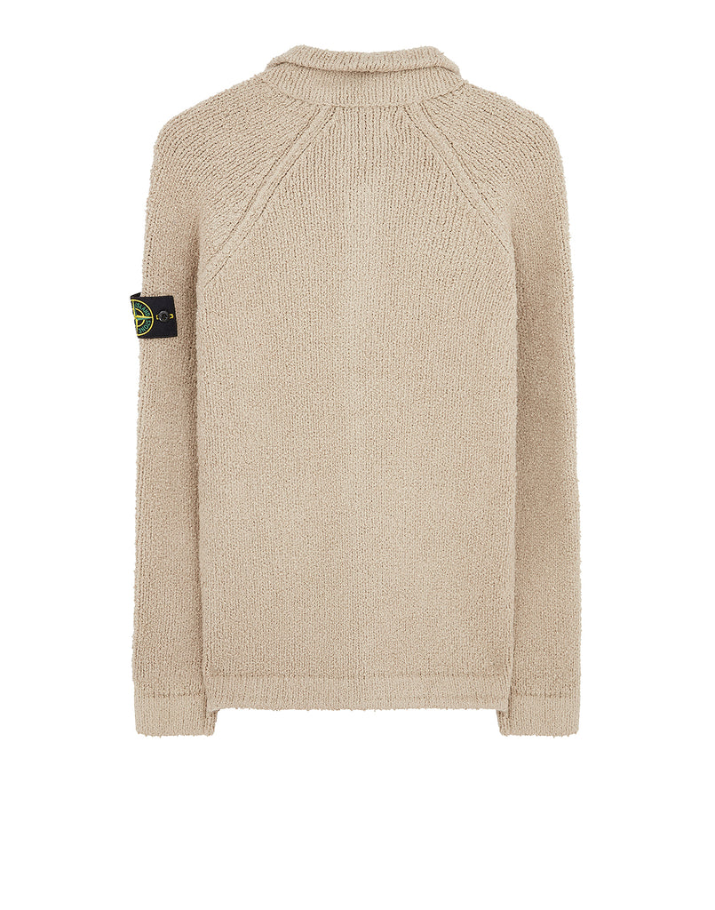 562D2 Cardigan in Sand