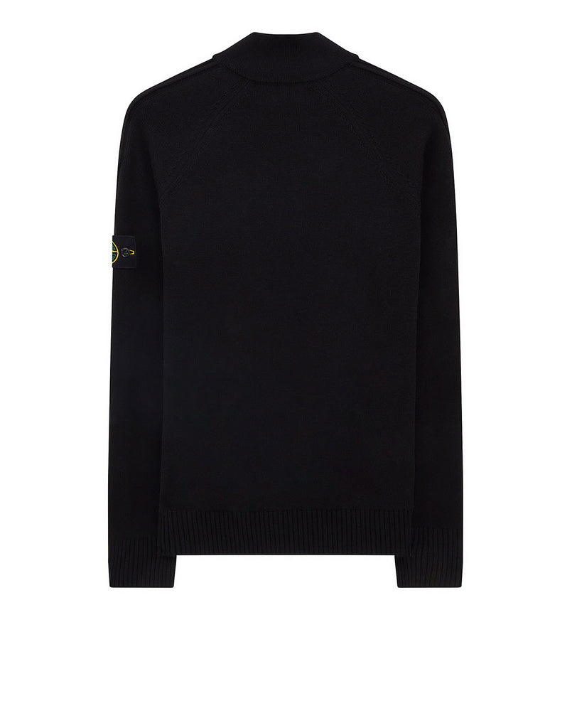 510B9 Knitwear in Black