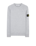 581A7 Crewneck Knit in Pearl Grey