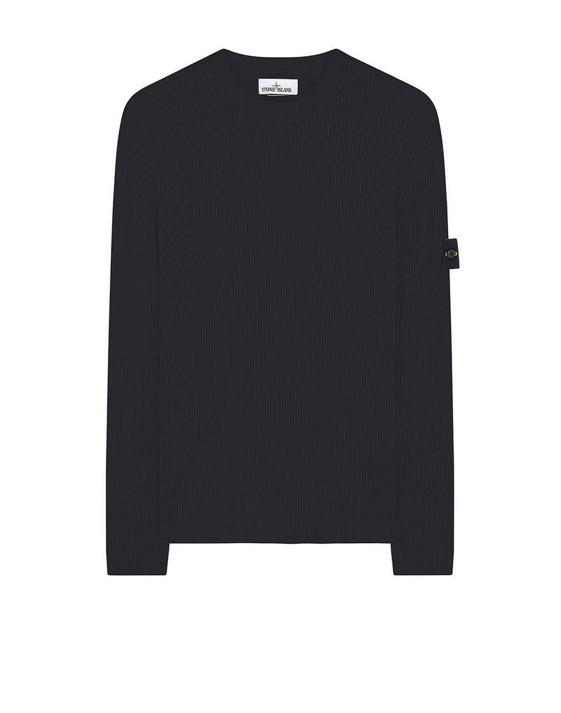 521C2 Crewneck Jumper in Charcoal