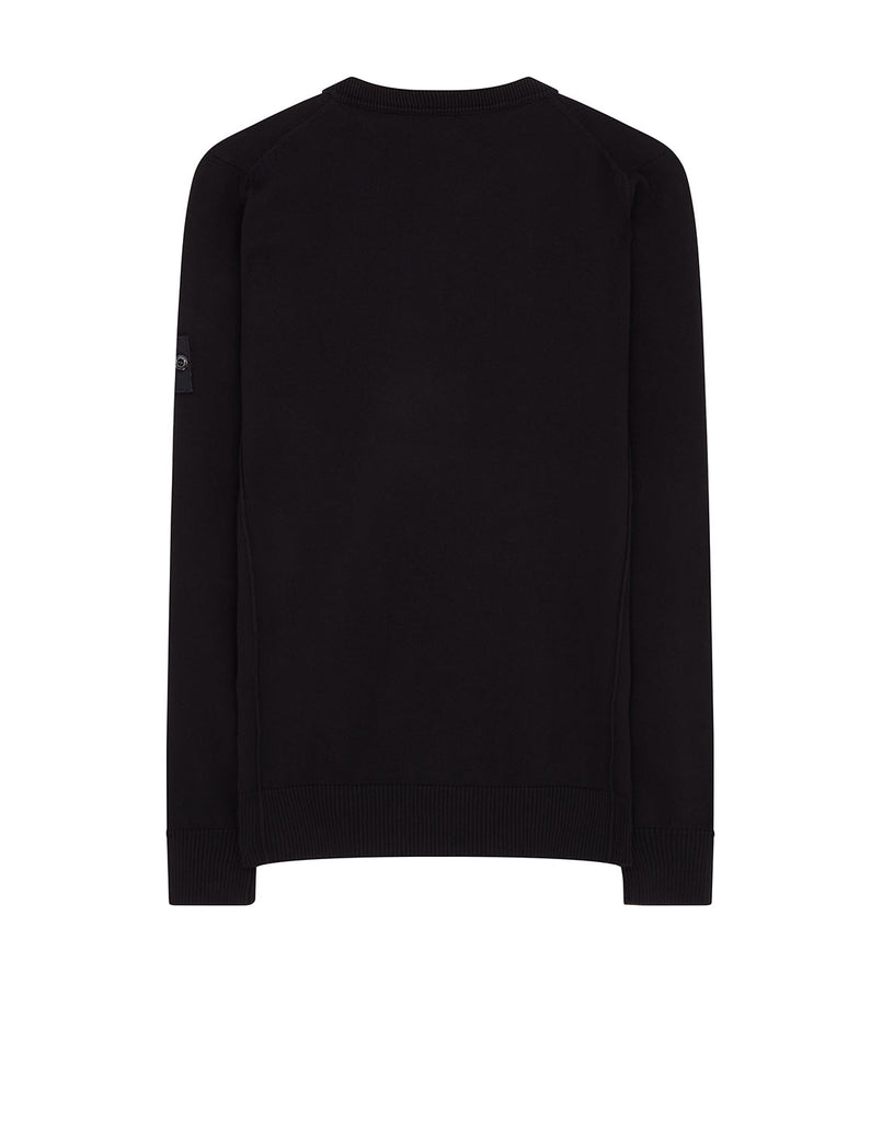 510B2 Knitwear in Black