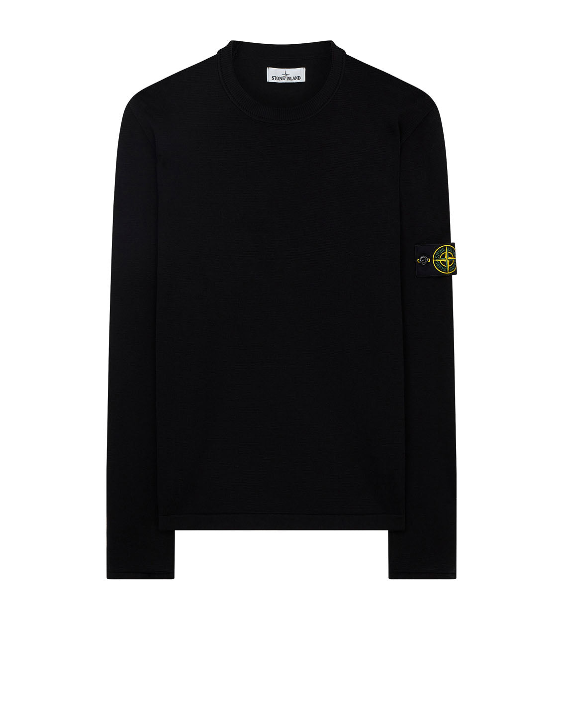 517B3 Knitwear in Black