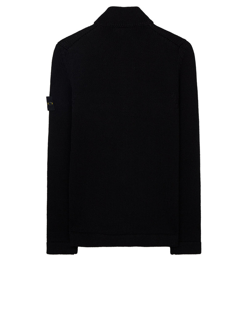544D4 Knitwear in Black