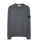 541A2 Crewneck Jumper in Charcoal
