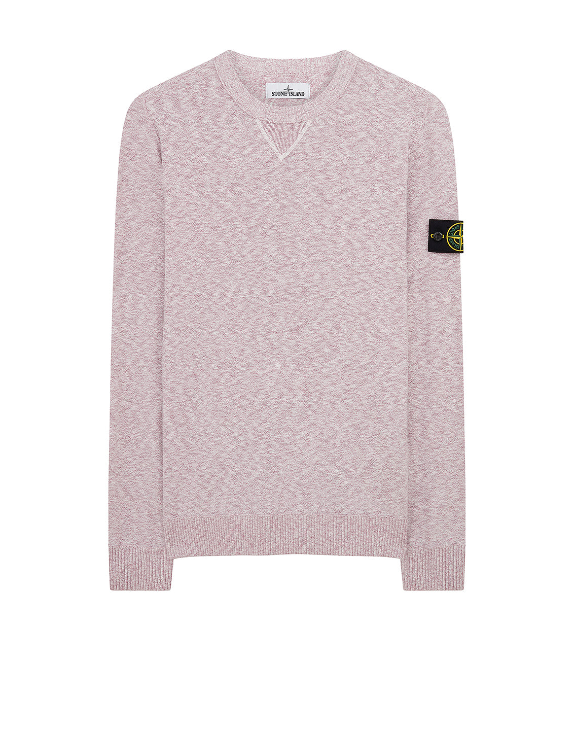 531B0 Knitwear in Rose Quartz