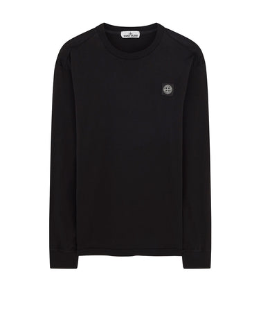 22713 Long Sleeve T-Shirt in Black