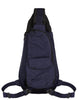 91470 Shoulder Backpack in Ink