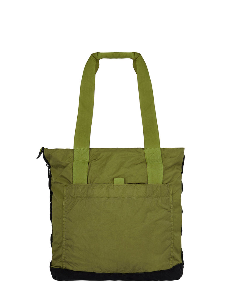 91170 Tote Bag in Green