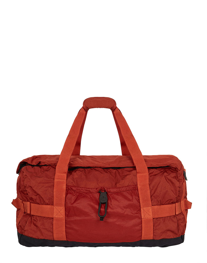 91370 Travel Bag in Red