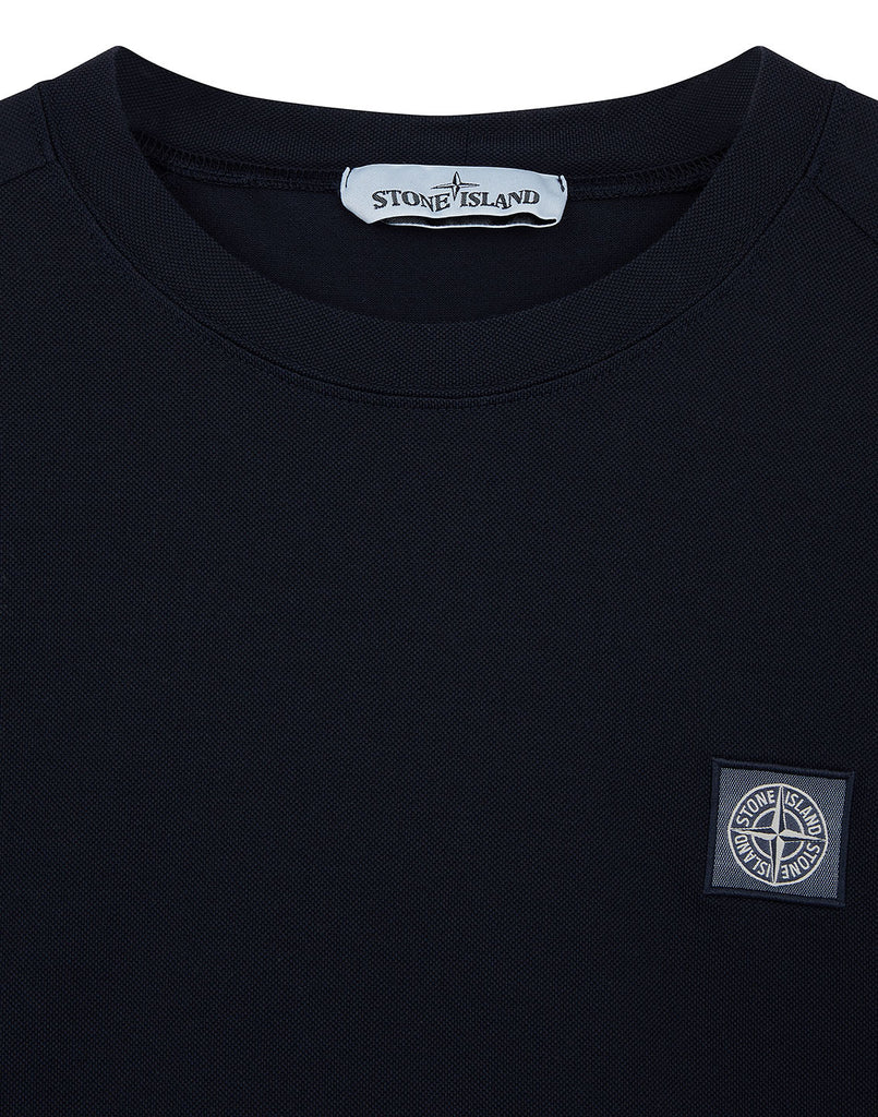 21212 T-Shirt in Navy Blue