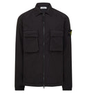 10904 Overshirt in Black