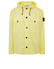 12408 Overshirt in Lemon