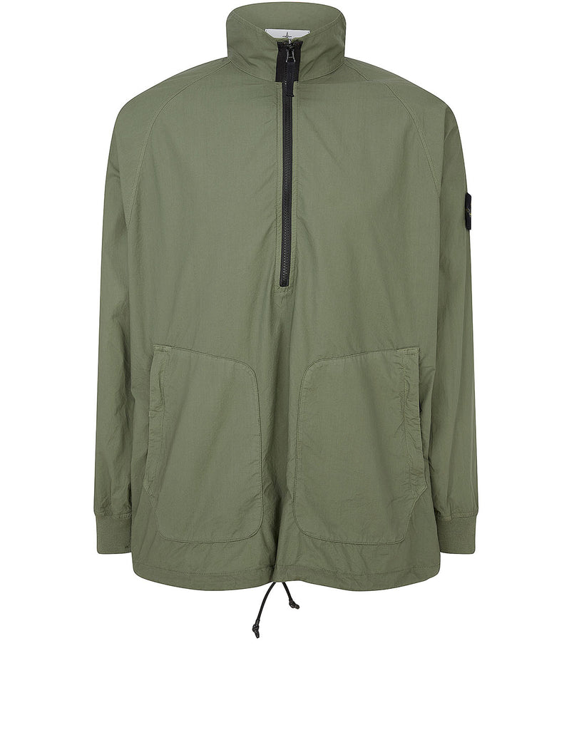 10810 Overshirt in Olive