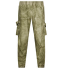30628 MEMBRANA + OXFORD 3L WITH DUST COLOUR FINISH Pants in Beige