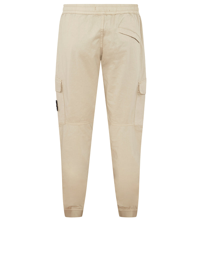 31414 Cargo Pants in Sand