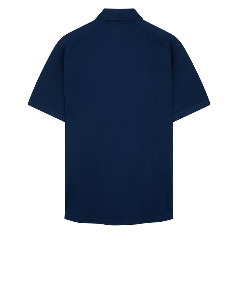 20912 Polo Shirt in Blue Marine