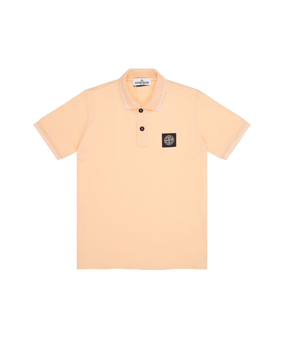 21348 Polo Shirt in Salmon
