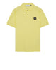 22R39 Polo Shirt in Lemon
