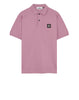 22R39 Polo Shirt in Rose Quartz