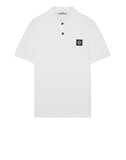 22613 Polo Shirt in White