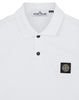 22R39 Polo Shirt in White