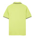 22S18 Polo Shirt in Pistachio