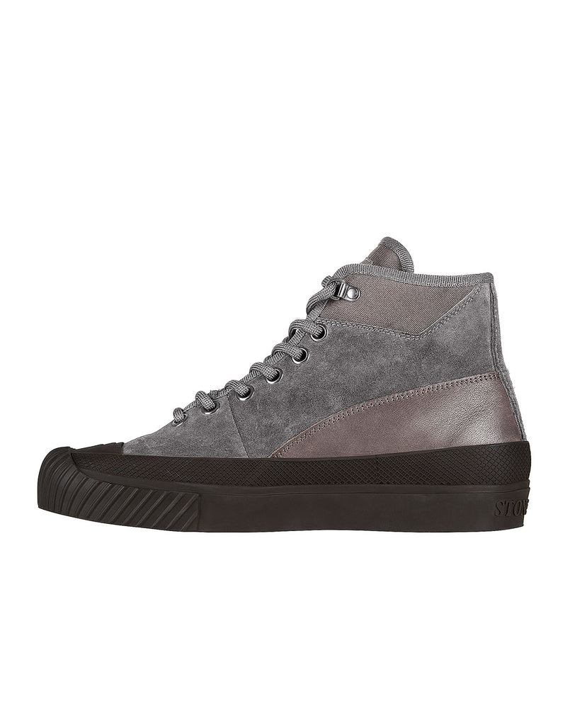 S02F6 Ankle Boot in Smoky Grey