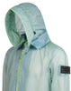 70105 FISHTAIL PARKA in Light Green