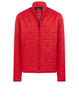 40902 LINER JACKET in Red