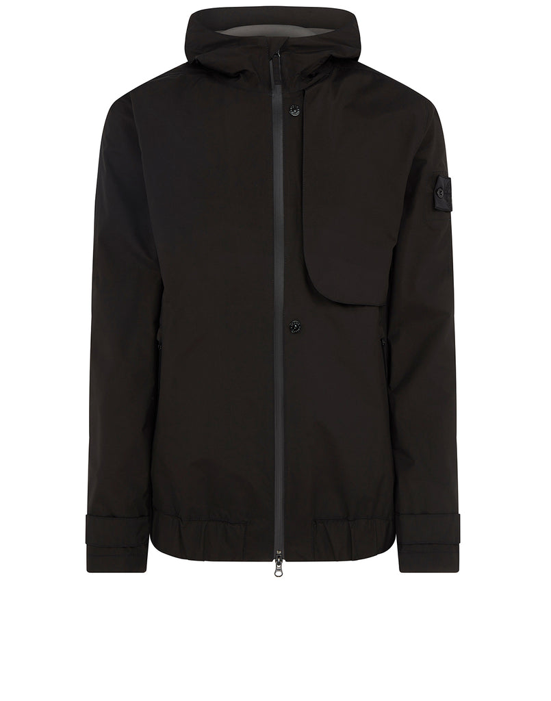 40501 GORE-TEX PACLITE® Jacket in Black