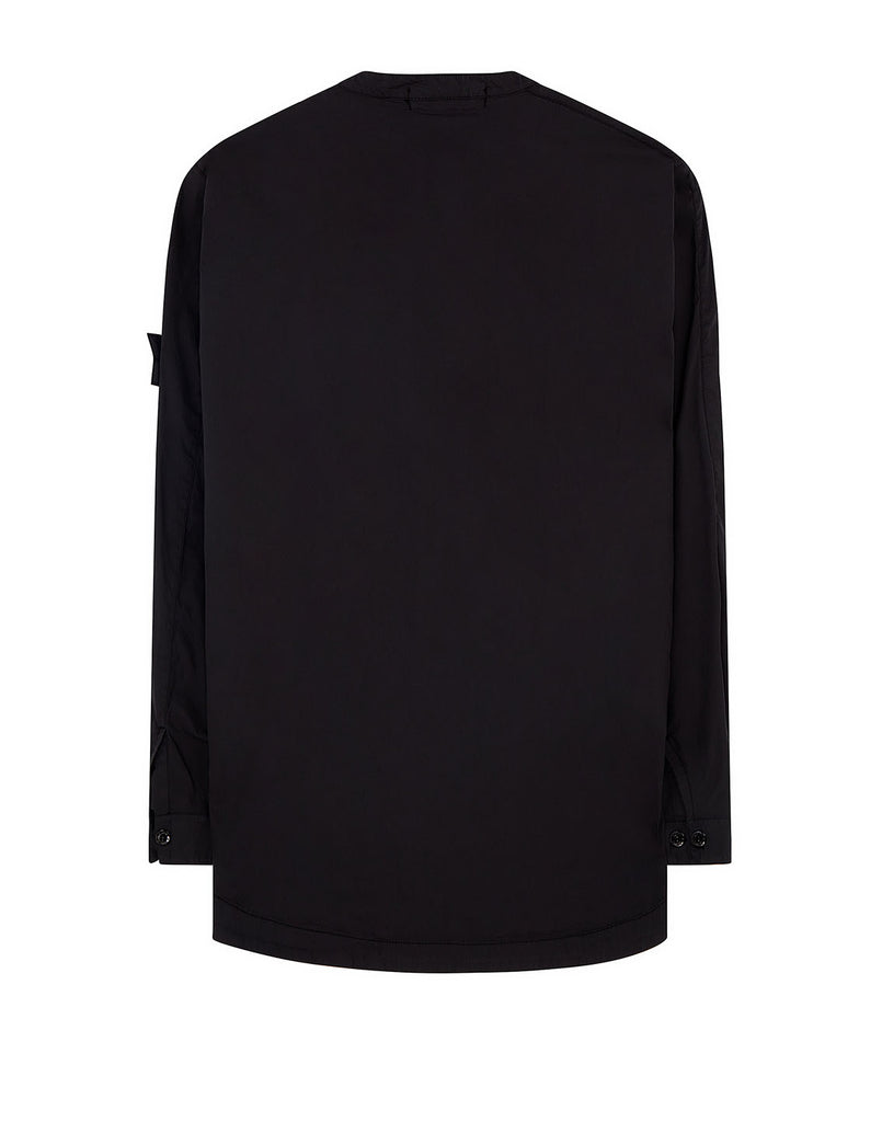 10206 TUNIC Shirt in Black