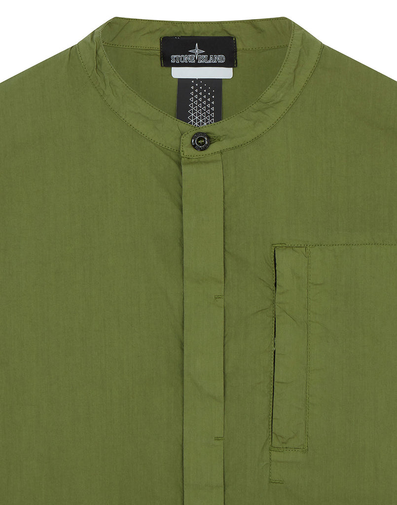 10206 TUNIC Shirt in Olive