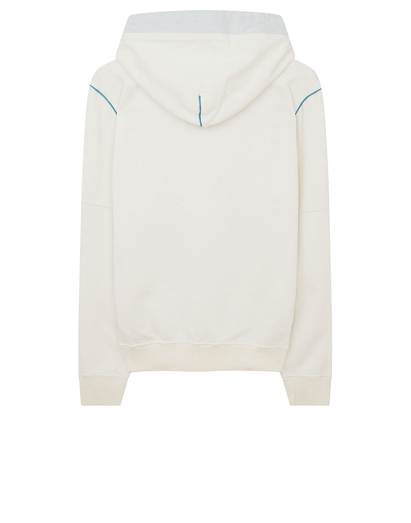 60208 COMPACT Sweatshirt in Natural