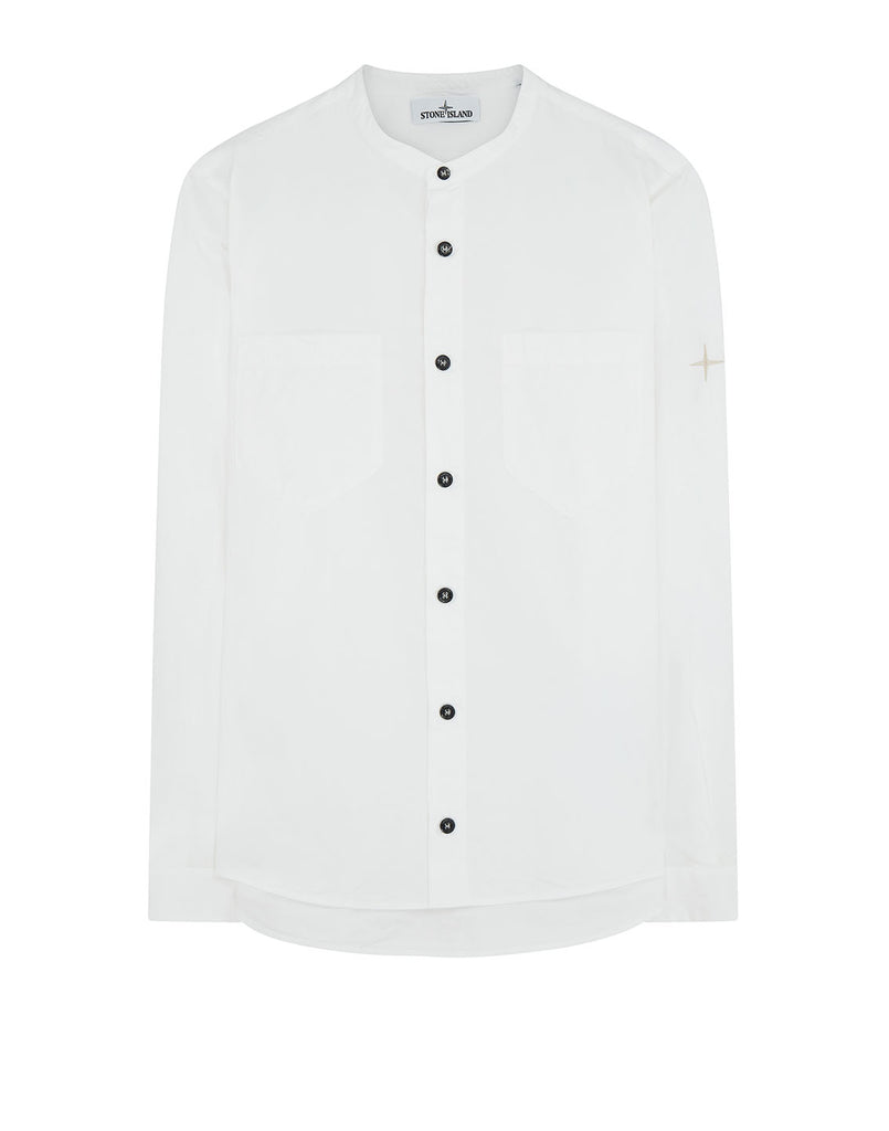 11310 Shirt in White