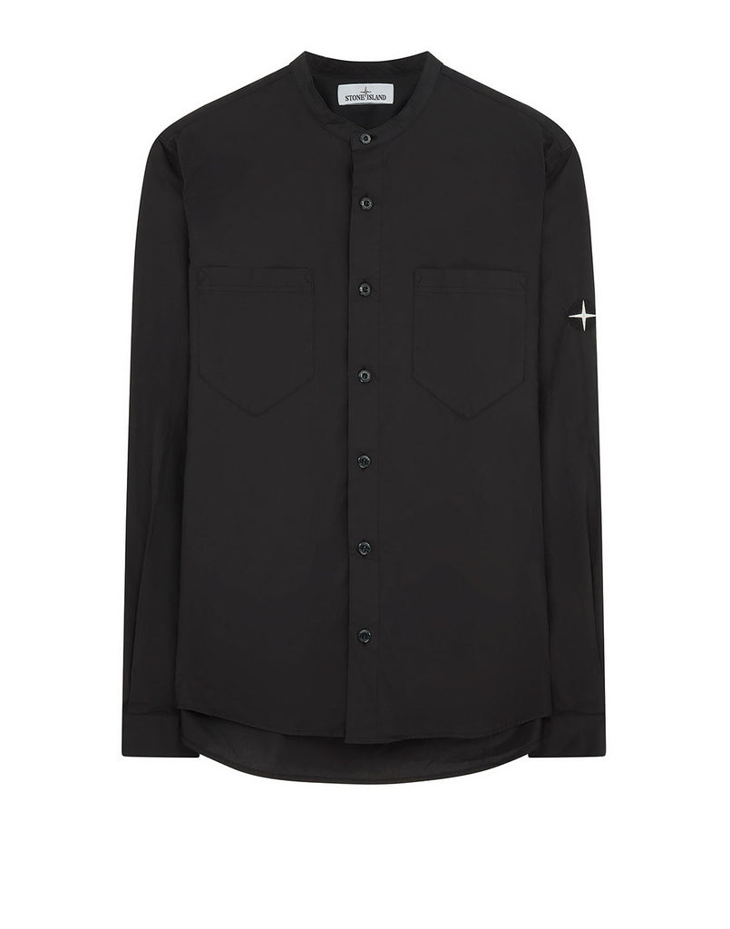 11310 Shirt in Black