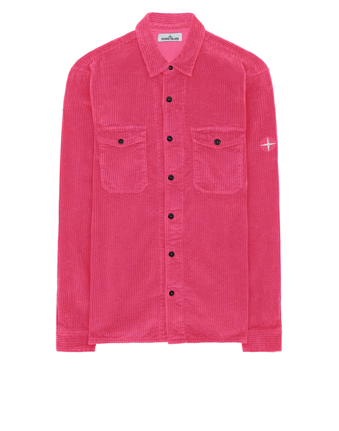 12111 Long Sleeve Shirt in Pink