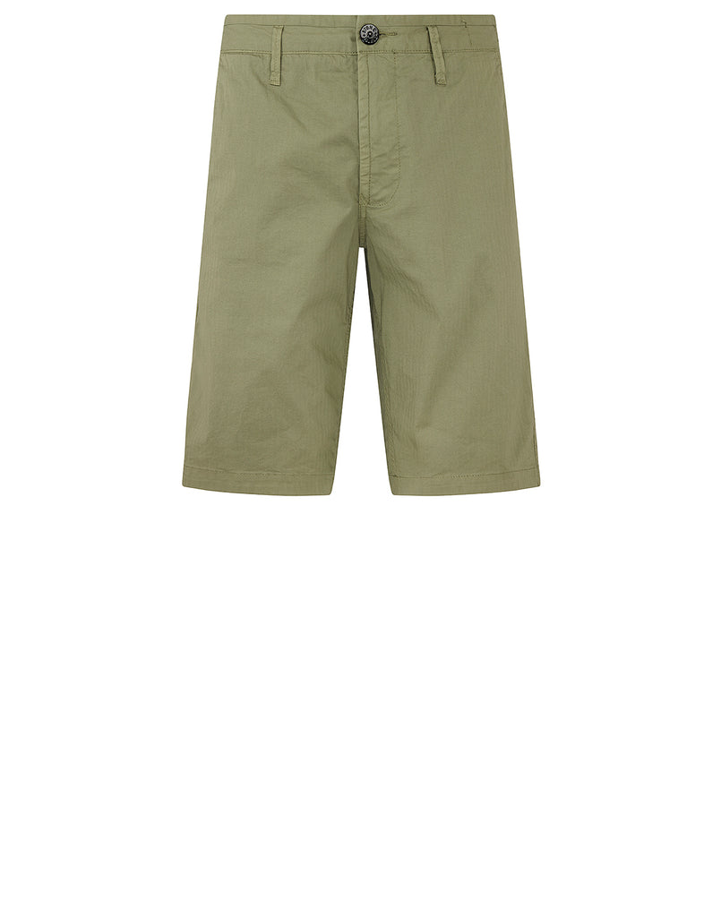 L0402 Bermuda Shorts in Sage