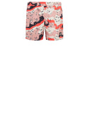 B09EC DESERT CAMO Swimming Shorts in Plaster