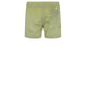 B0643 NYLON METAL Swimming Shorts in Lemon