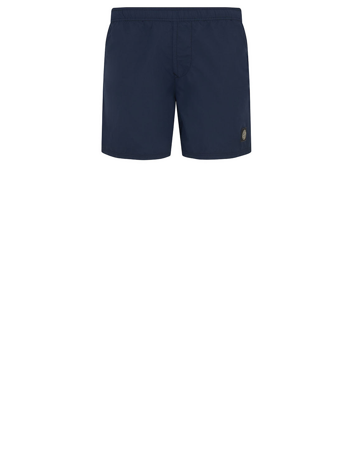 B0946 Swimming Shorts in Navy Blue