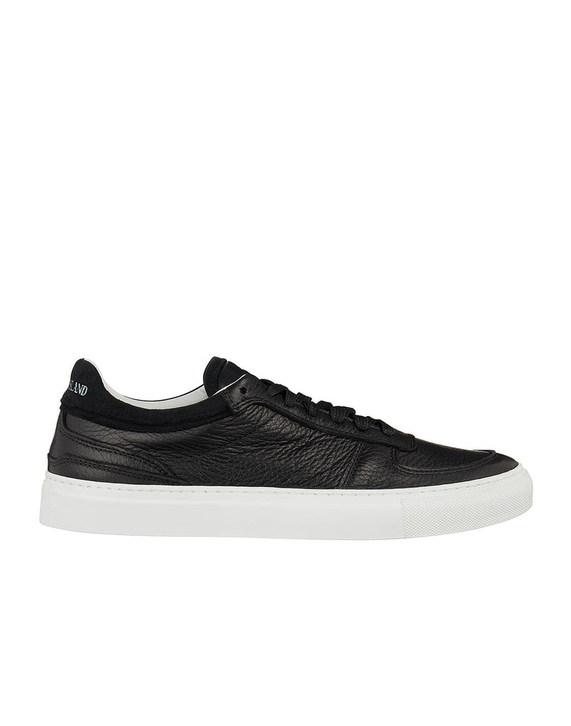 S0292 Sneakers in Black