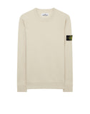 63051 Sweatshirt in Beige
