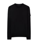 637F3 GHOST PIECE Sweatshirt in Black