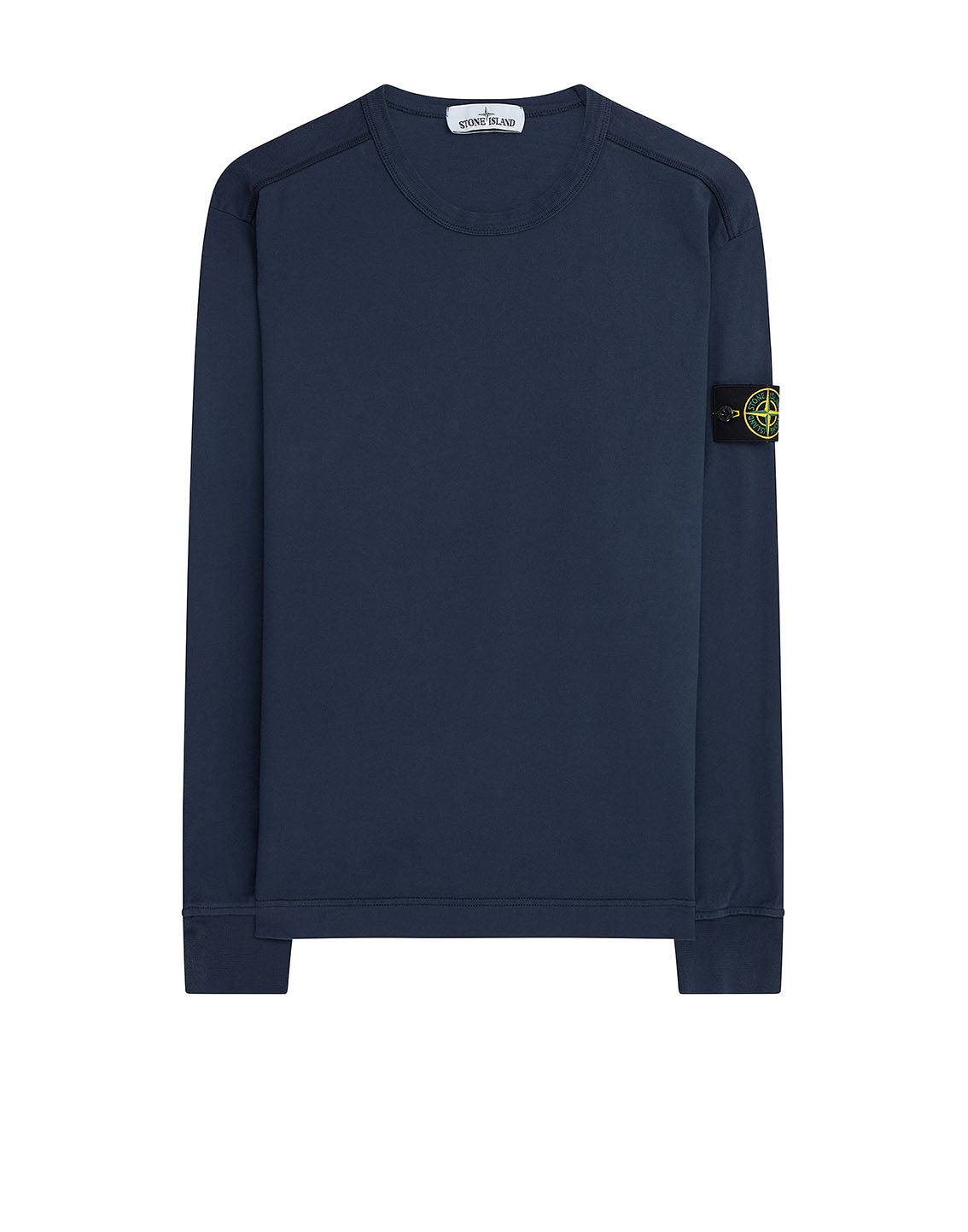 64450 Sweatshirt in Blue Marine